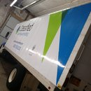 Vehicle Wrap by Envision Graphics, Inc. www.envisiondgp.com...