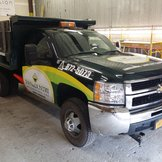 TOWN & COUNTRY PARTIAL WRAP FRONT BY ENVISION GRAPHICS, ROCHESTER, NY.jpg...