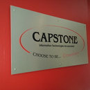 Custom Interior Lobby Sign by Envision Graphics, Inc. Rochester, NY...